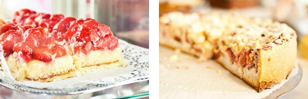 Milchbar Pinguin Kuchen & Torten
