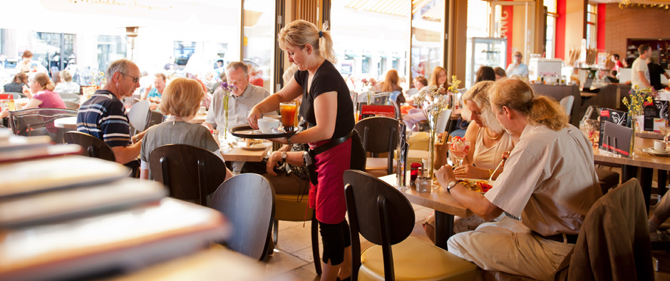 Imagebild - Restaurant