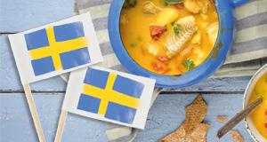 Schwedische Wochen in der Milchbar Pinguin, Vorschau