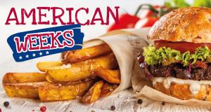 American Weeks - Vorschau